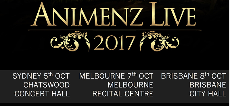 Animenz 2017 Australia Tour – Brisbane