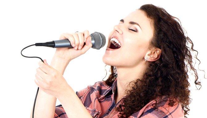 Vocal Singing