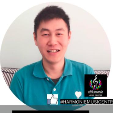 Mr Aaron Chen